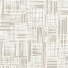 Papel de Parede Decor Moderno Texturizado Bege E Areia 0.53x10m - Komlog