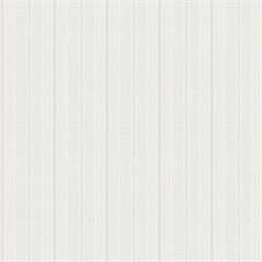 Papel de Parede Estilo Tradicional Listrado Cinza E Bege 0,53x10m - Colorful