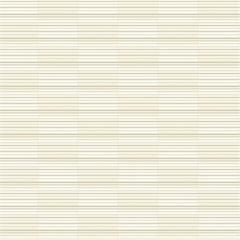 Papel de Parede Estilo Tradicional Texturizado Bege E Branco 0.53x10m - Colorful