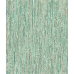 Papel de Parede Texturizado Decor Verde 53cmx10m  - Komlog