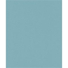 Papel de Parede Tic Tac Azul Claro 0,53x10m  - Komlog