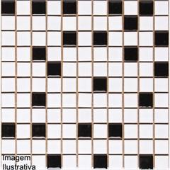 Pastilha Porcelana 2,5x2,5 Batida Ref.: Jc8150 - Jatobá