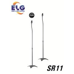 Pedestal para Caixa Acústica Ref.: Sr11   - ELG PEDESTAIS