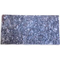 Pedra Miracema 11,5x23 Cm Tati Amarrado com 0,50 - Futura