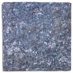 Pedra Miracema 23x23cm Amarrado com 48cm    - Pedras Pamaro