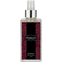 Perfume Aroma Bordeaux 250ml - D'ambiance