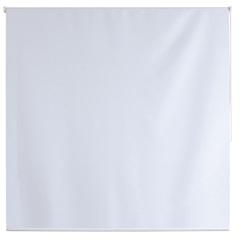 Persiana Rolo Blackout Nouvel Branca 160x160cm - Conthey