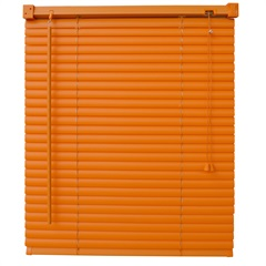 Persiana Up Orange 120x130cm - Conthey