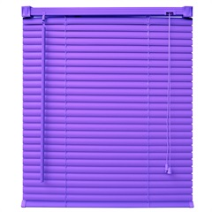 Persiana Up Pvc 25mm Violet 120x130 - Conthey