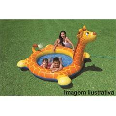 Piscina Girafa Infantil 185l Ref.: 57434    - Intex