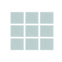 Piso 10x10 Arquiteto Design Verde Claro Cx 1,40 M² Ref: 85368 - Portobello