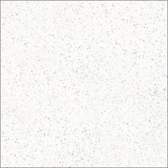Piso Cairo Esmaltado Alto Brilho Branco E Preto 53x53cm - Fioranno