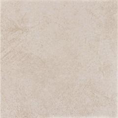 Piso Cerâmico Acetinado Borda Reta Cimento Bege 52x52cm - Porto Ferreira