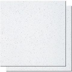 Piso Laser Bianco 45.9x45.9cm Caixa 2.32m²    - Unigres