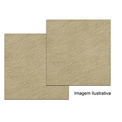 Piso Porfido Sabbia 44 X 44 Cm Caixa 2,40m² - Biancogres