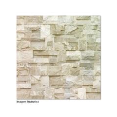 Piso Quartzo Marfim Hd 45.9x45.9 Caixa 2.32m² Ref.: 45004  - Unigres