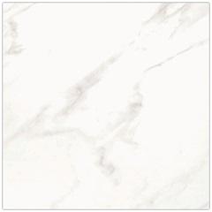 Piso Silver Esmaltado Alto Brilho Branco 53x53cm