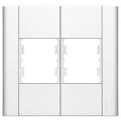 Placa 4x4 4 Módulos Modulare Ref.:183    - Fame
