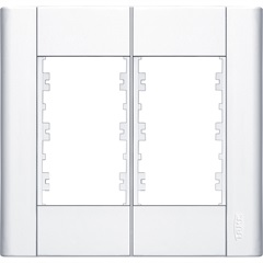 Placa 4x4 6 Modulos Modulare Ref.: 230 - Fame