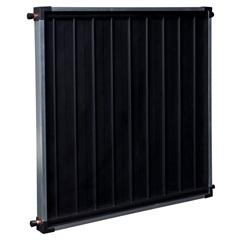 Placa Coletora Solar Vertical 1.00m - Ouro Fino