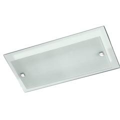 Plafon 2 Vidros Retos Ref: Pmd 266 - Pantoja