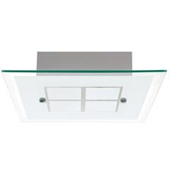 Plafon Módena Branco 40 X 40 Ref. 7051   - Auremar
