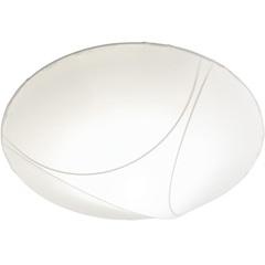 Plafon Redondo Branco Dynamic 2x18w E27  - Eglo