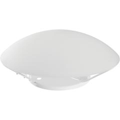 Plafon Solari Branco  - Taschibra