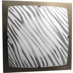 Plafon Zebra - Bronzearte
