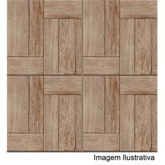 Porcelanato 47x47cm Eco Wood Caixa 2,00m² - Buschinelli