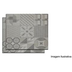 Porcelanato 60x60cm Essence Neutro - Ceramus