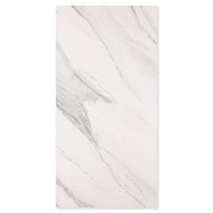 Porcelanato Bianco Alto Brilho Carrara Polido Retificado 60x120cm - Portobello