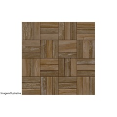 Porcelanato Buschi Amazon Cv 60x60  - Buschinelli