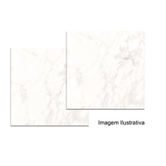 Porcelanato Calacata 60x60 Cm Cx. 1,80m² - Buschinelli