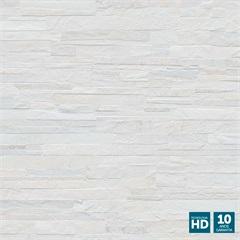 Porcelanato Canjiquinha Branco 60x60cm Cx 1,80m²  - Buschinelli