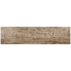 Porcelanato Eco Home Hd Retificado Acetinado Bege 20x120cm