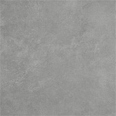 Porcelanato Esmaltado Acetinado Borda Reta Titan Cinza 60x60cm - Incepa