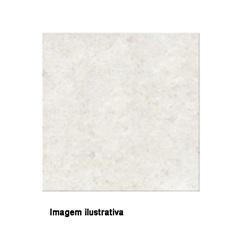 Porcelanato Incepa 54.4x54.4cm Branco Natural Cx2.07 - Incepa
