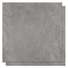 Porcelanato Laredo Gris Retificado 60x60 Cm Caixa 1.44 M² - Incepa