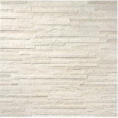 Porcelanato Mos Slate Bianco Retificado Esmaltado 60x60cm - Portobello