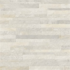 Porcelanato Retificado Hd Filetti Bianco 51x51 Cm Caixa 1,60 M² - Biancogres
