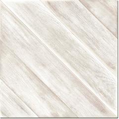 Porcelanato Rústico Borda Reta Tribeca White 58x58cm - Pamesa