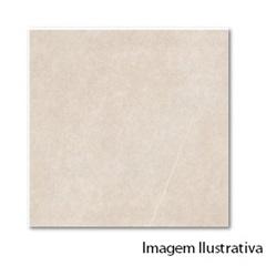 Porcelanato Soft Areia 58x58 Caixa 1,68 M²     - Pamesa