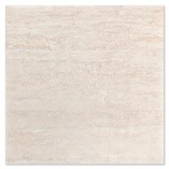 Porcelanato Travertino Retificado Esmaltado Bege  62,5x62,5 - Elizabeth