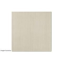 Porcelanato Wood Bege 47x47 Cm  - Buschinelli