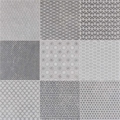 Porcelanato Zen Cement Retificado Esmaltado 60x60cm  - Portobello