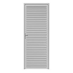 Porta Capri 210x90 Direita Linha Ouro - Ebel