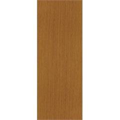 Porta Eucaplac Miolo Semi Oco Nogal Mel 210x62x35 - Eucatex