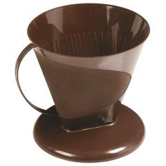 Porta Filtro para Café - Plasútil