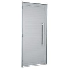 Porta Lambri com Puxador 216x88 Cm Ref.: 76262500  - Sasazaki